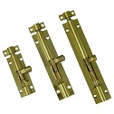 Product - Brass Tower Bolt